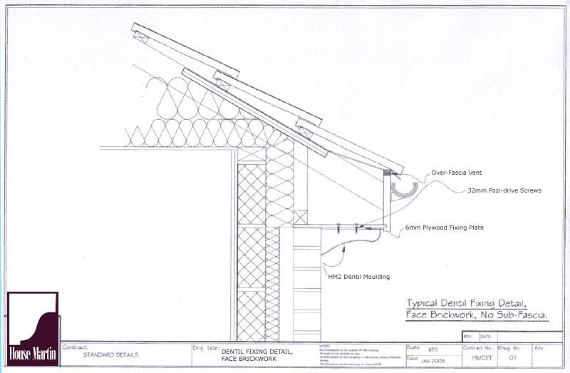 House Martin Construction