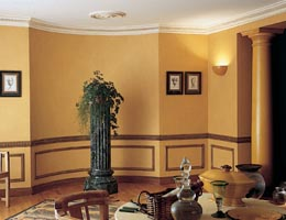 Orac Decorative Doric Columns and Segmented Columns