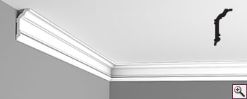 Orac Coving Moulding