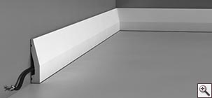 Multifunctional Architrave / Panel Moulding